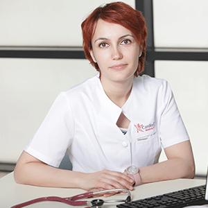 Dr. Ioana Petre: De ce contează tensiunea arterială