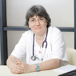 Dr Monica Rotareasa