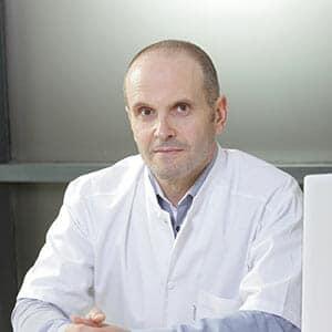 Dr. Lucian Câlmâc