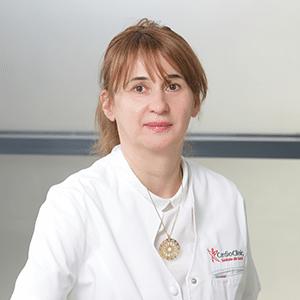 Dr. Adriana Alexandrescu