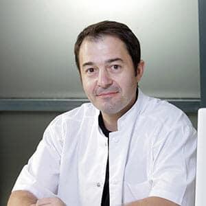 Dr. Cornel Iorgulescu