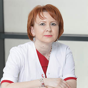 Dr. Lacramioara Dumitrache