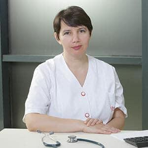 Dr. Mihaela Ruxandra Anciu