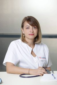 Dr. Silvia Iancovici