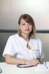 Dr. Silvia Deaconu ( Iancovici )