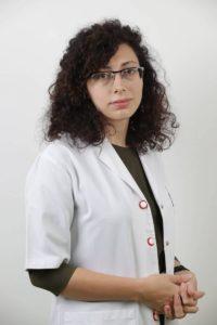 Dr. Simona Visoiu